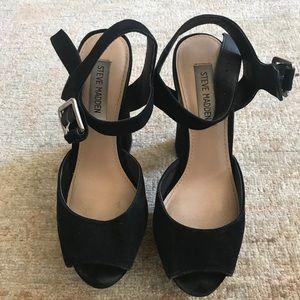 Steve Madden heels ✨✨✨ 👠